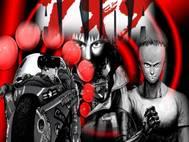 Akira wallpaper 8