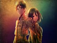Attack on Titan wallpaper 10