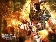 Attack on Titan wallpaper 15