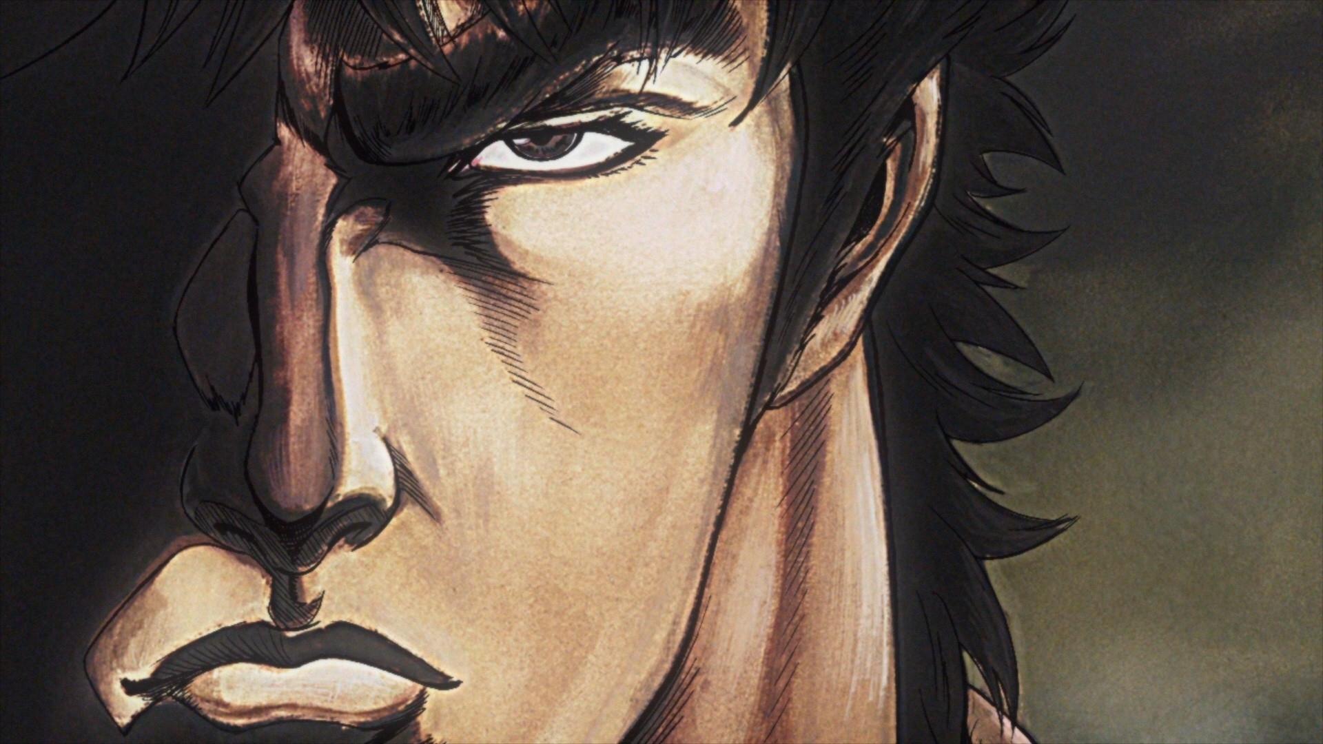 Hokuto No Ken Wallpaper 10