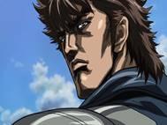 Hokuto no Ken wallpaper 1