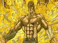 Hokuto no Ken wallpaper 2