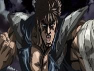 Hokuto no Ken wallpaper 8