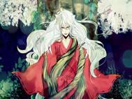 Inuyasha wallpaper 4