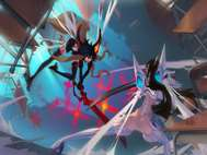 Kill la Kill wallpaper 12