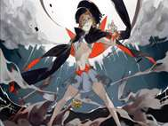 Kill la Kill wallpaper 14