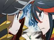 Kill la Kill wallpaper 15
