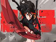 Kill la Kill wallpaper 3