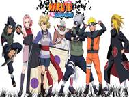 Naruto Shippuden wallpaper 1