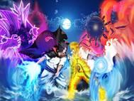 Naruto Shippuden wallpaper 17