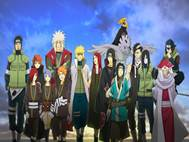Naruto Shippuden wallpaper 20