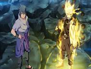 Naruto Shippuden wallpaper 25