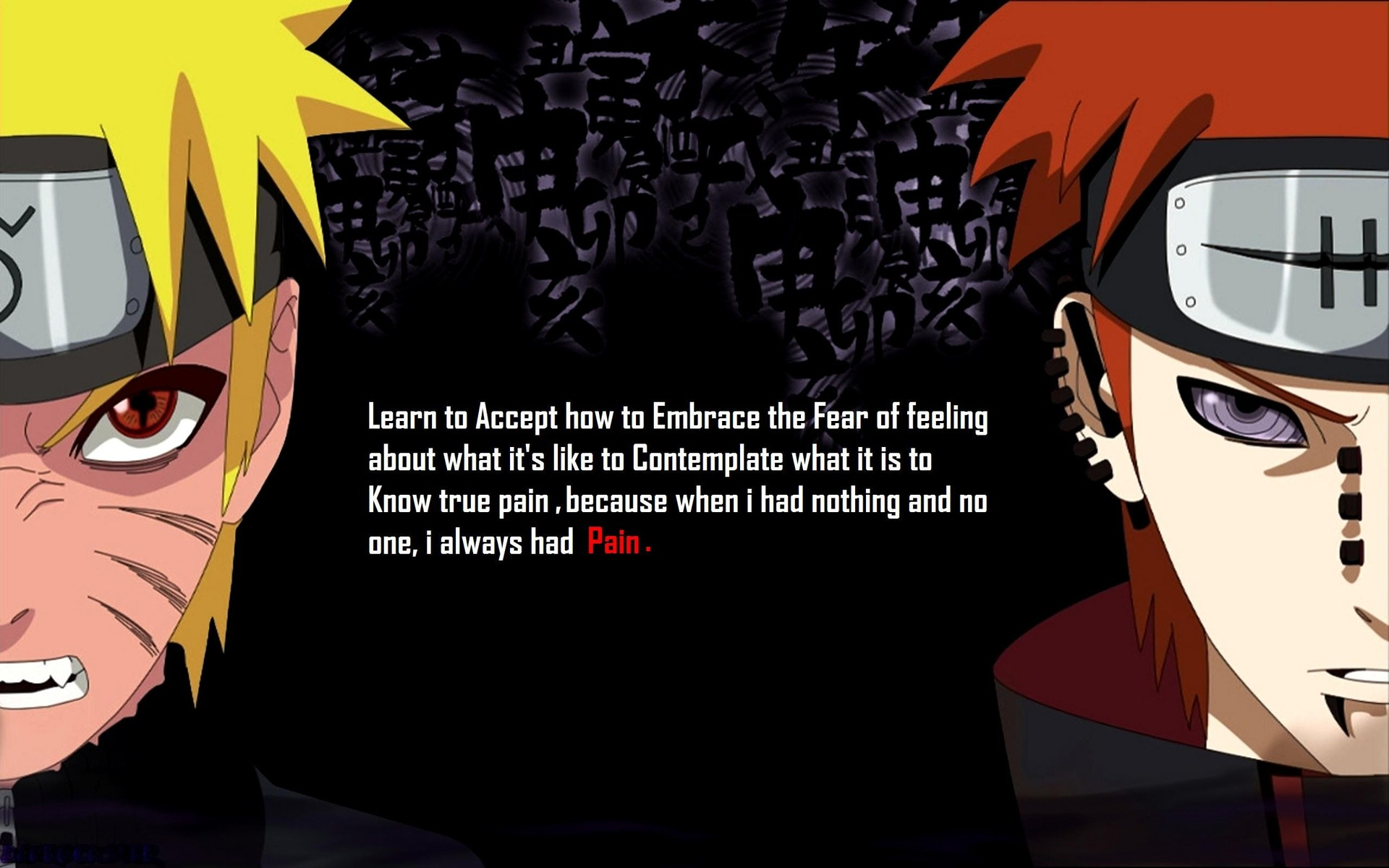 Naruto Shippuden Wallpaper 15