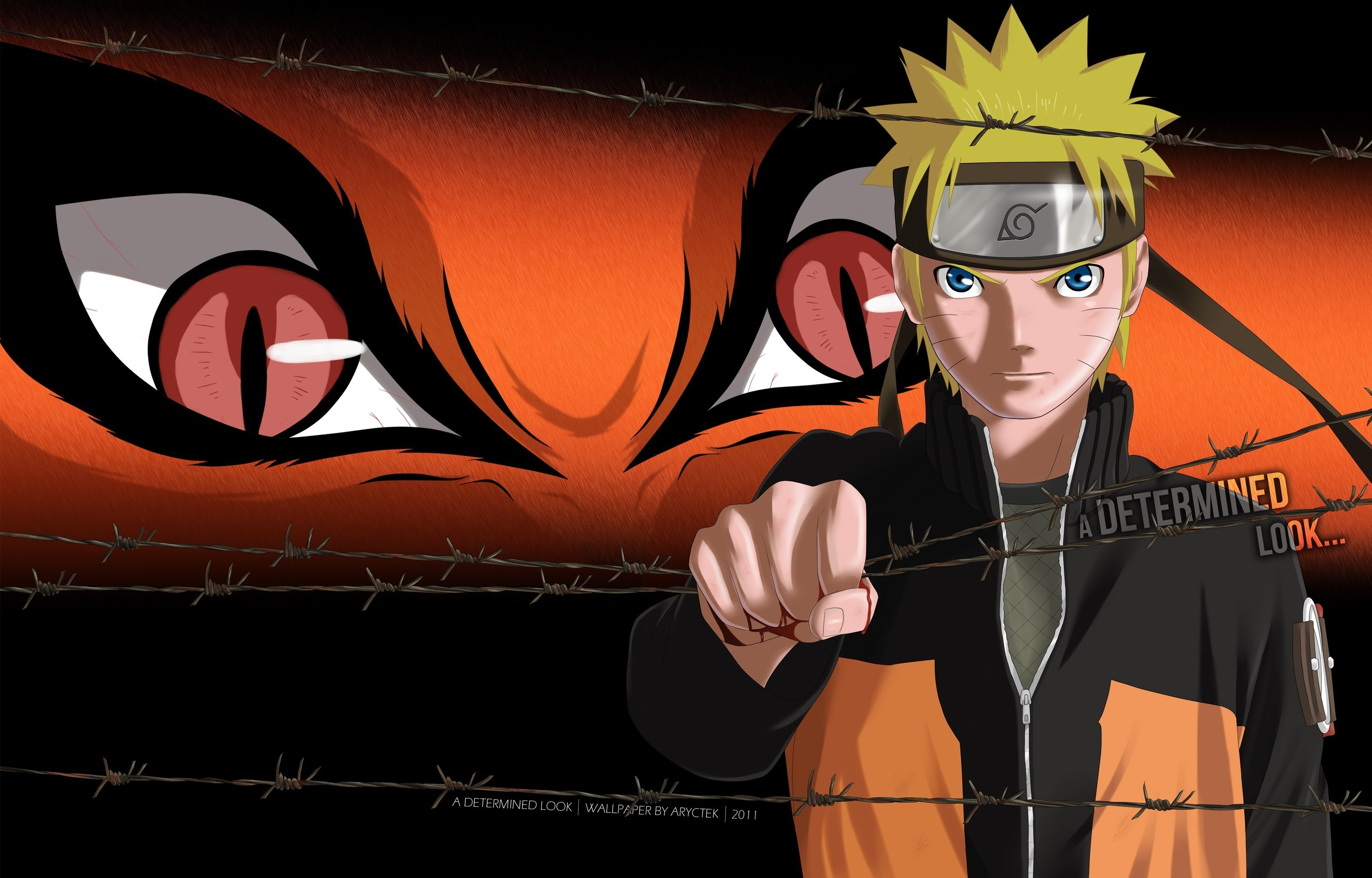 Naruto Shippuden Wallpaper 16