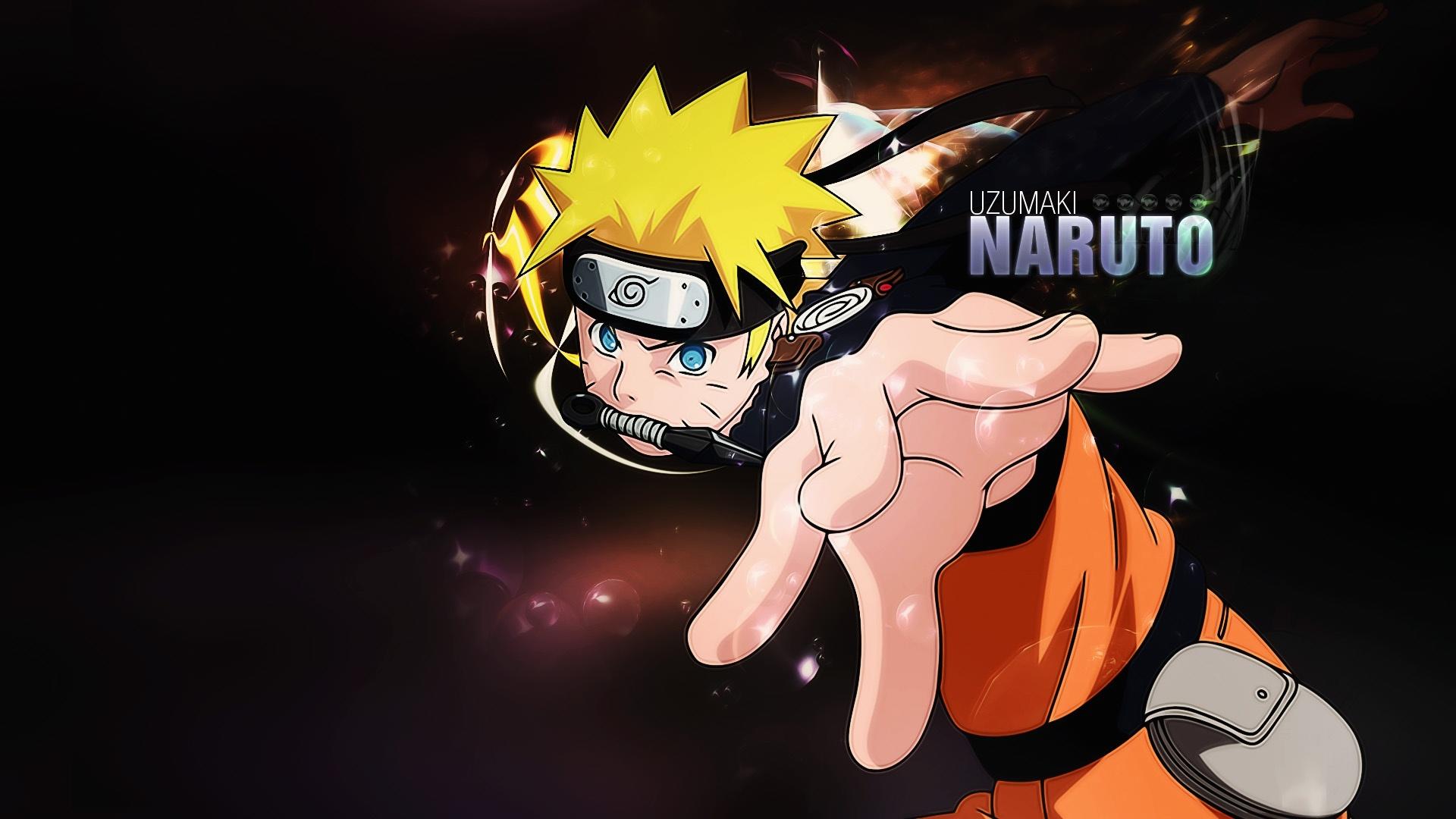 Naruto Shippuden wallpaper 2
