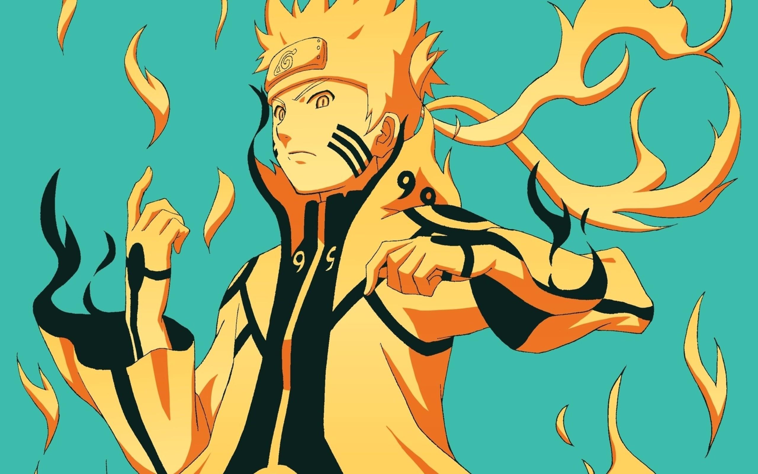 Naruto Shippuden wallpaper 28