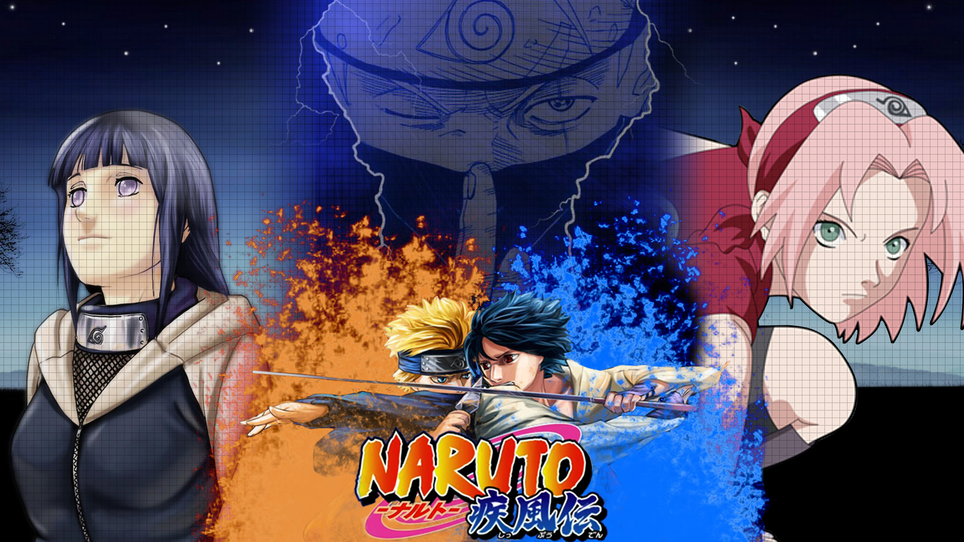 Naruto Shippuden Wallpaper 8