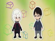 World Trigger wallpaper 10
