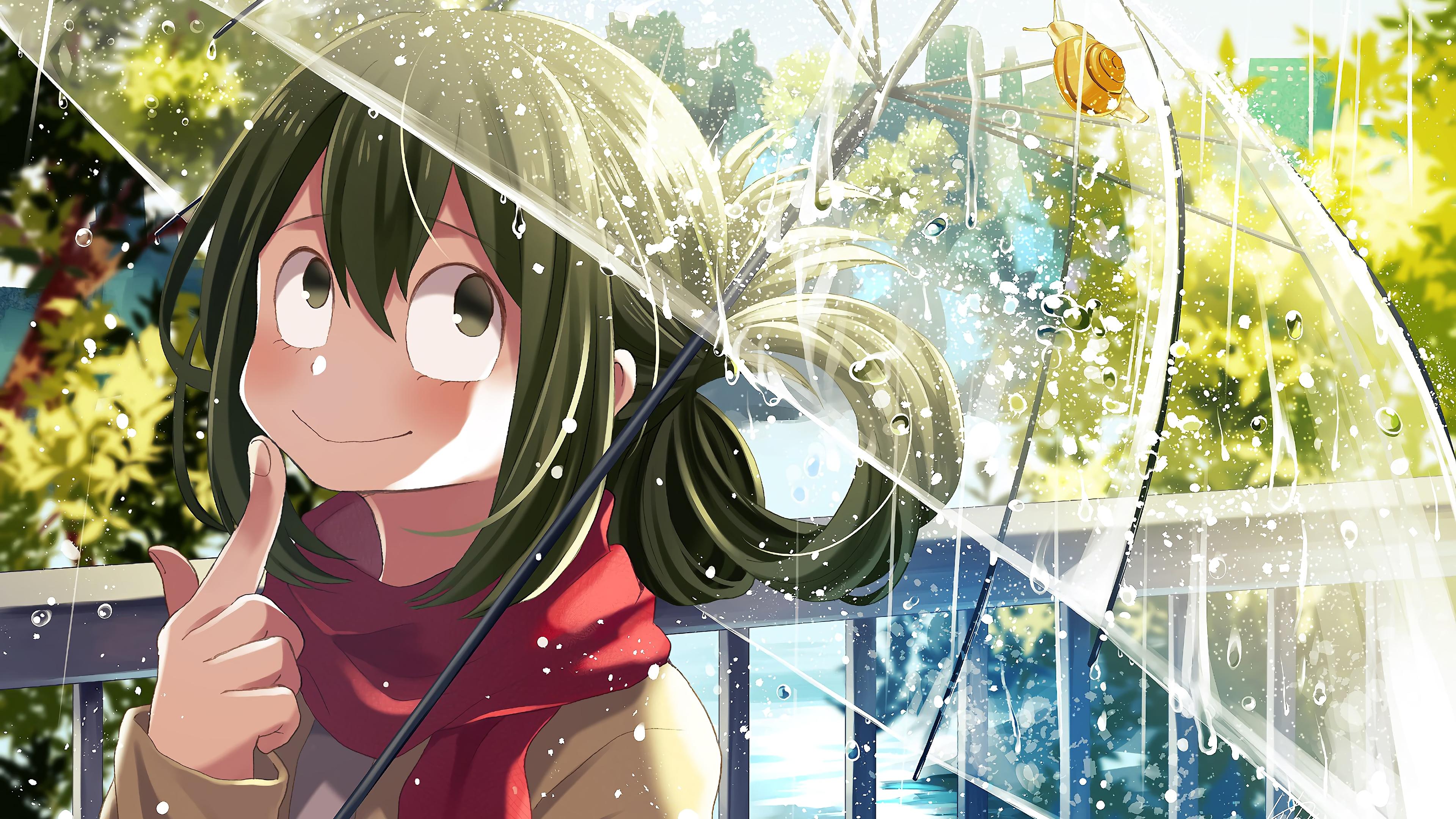 Boku no Hero background 11
