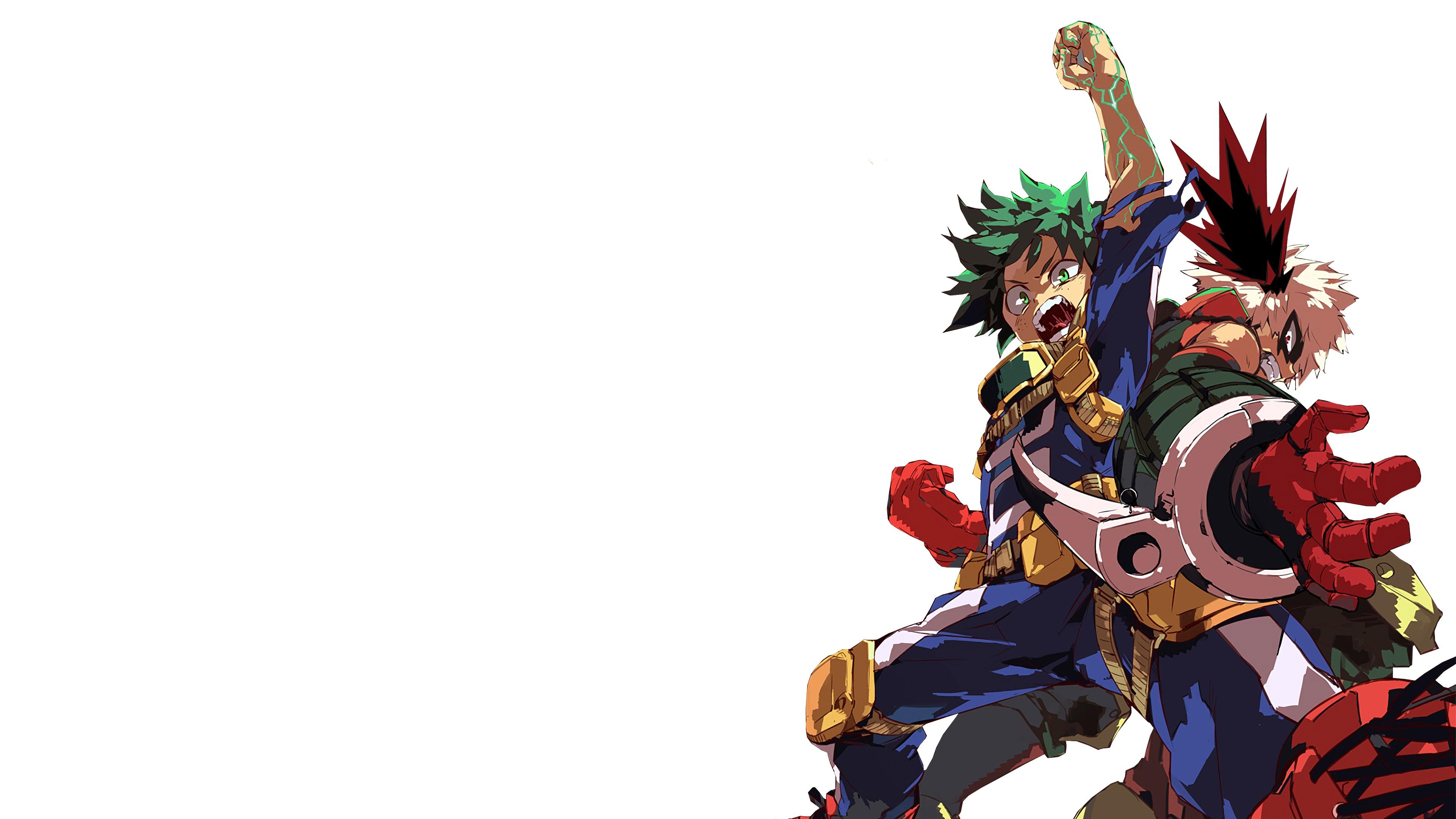 Boku no Hero background 37