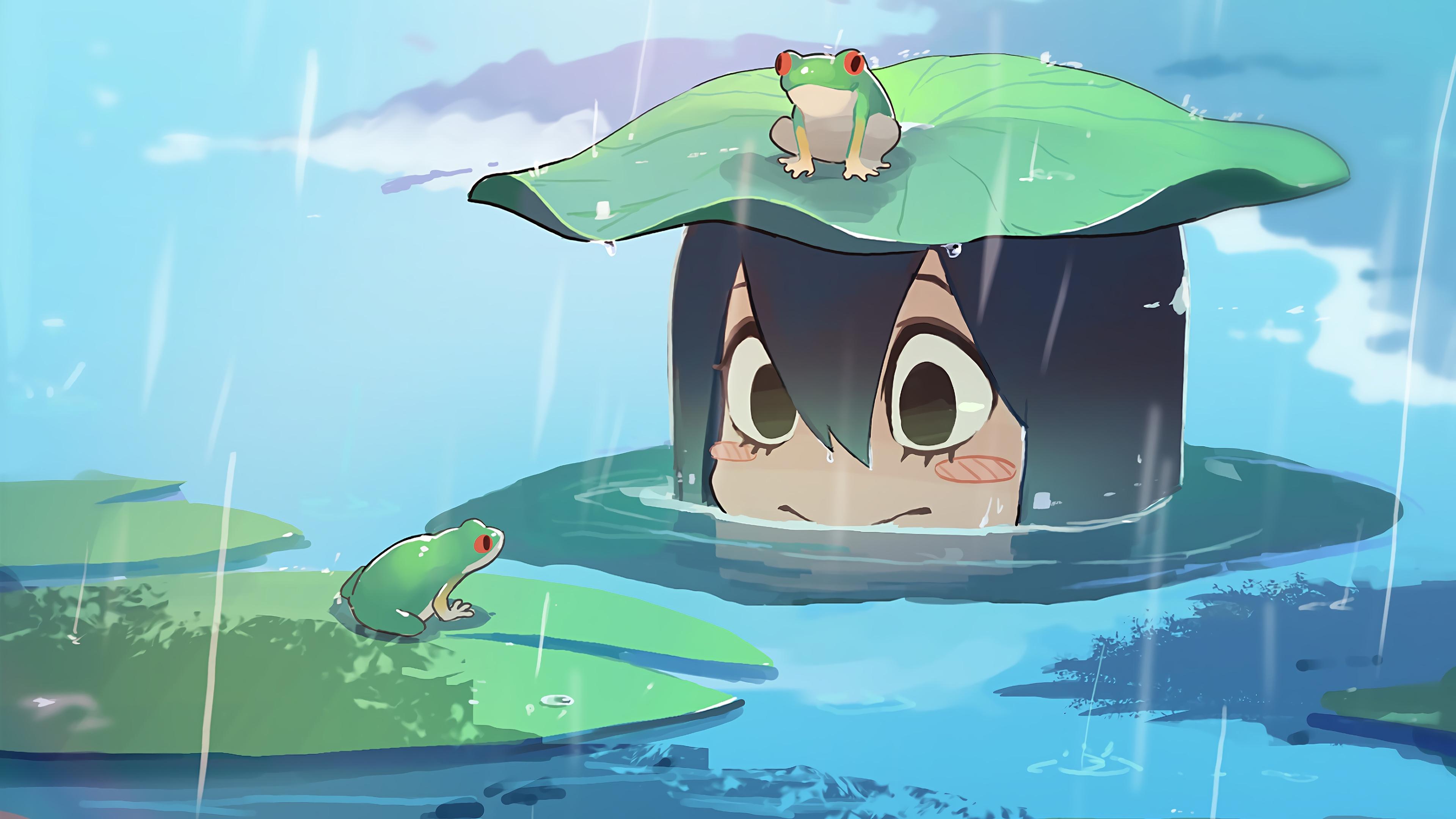 Boku no Hero background 6