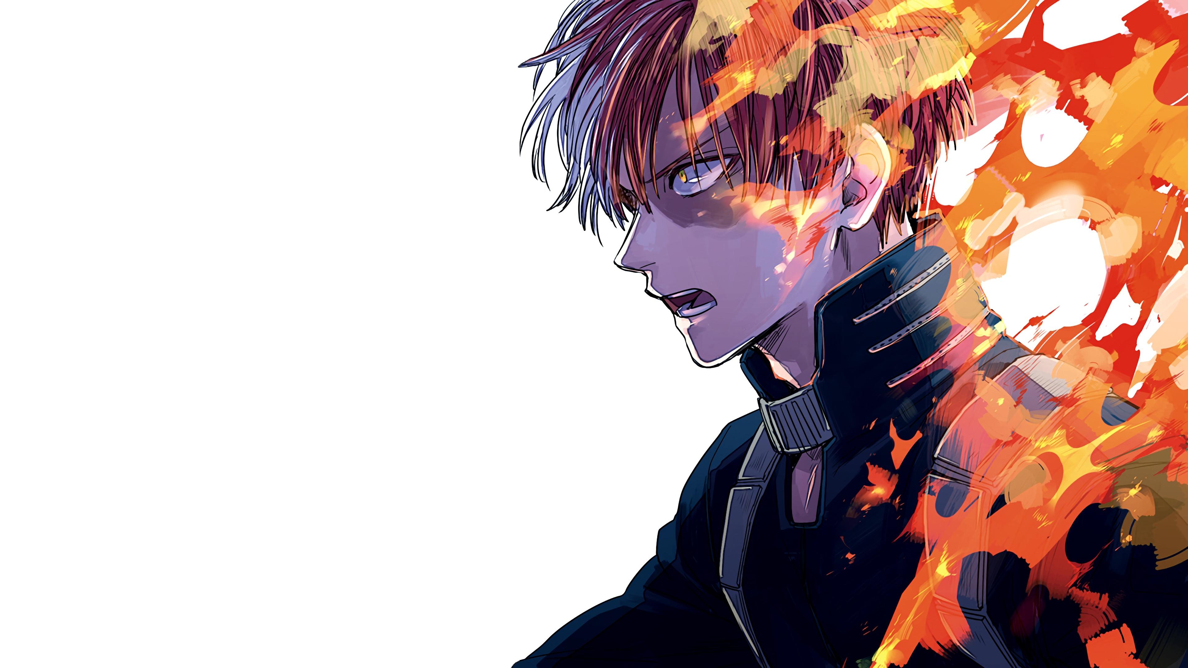 Boku no Hero background 9