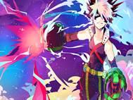 Boku no Hero background 13