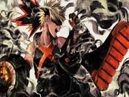 Boku no Hero background 16