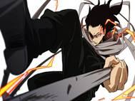 Boku no Hero background 24