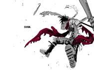 Boku no Hero Stain background 1