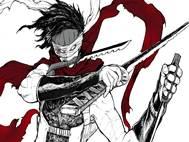 Boku no Hero Stain background 3