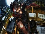 Boku no Hero Stain background 4
