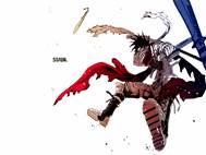 Boku no Hero Stain background 5