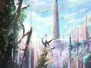 Danmachi wallpaper 3