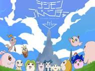 Digimon Adventure Tri wallpaper 5
