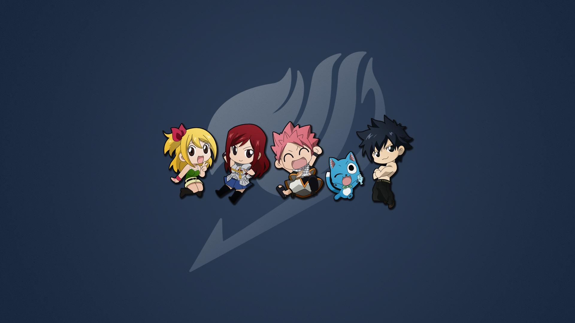 Fairy Tail Wallpaper 5