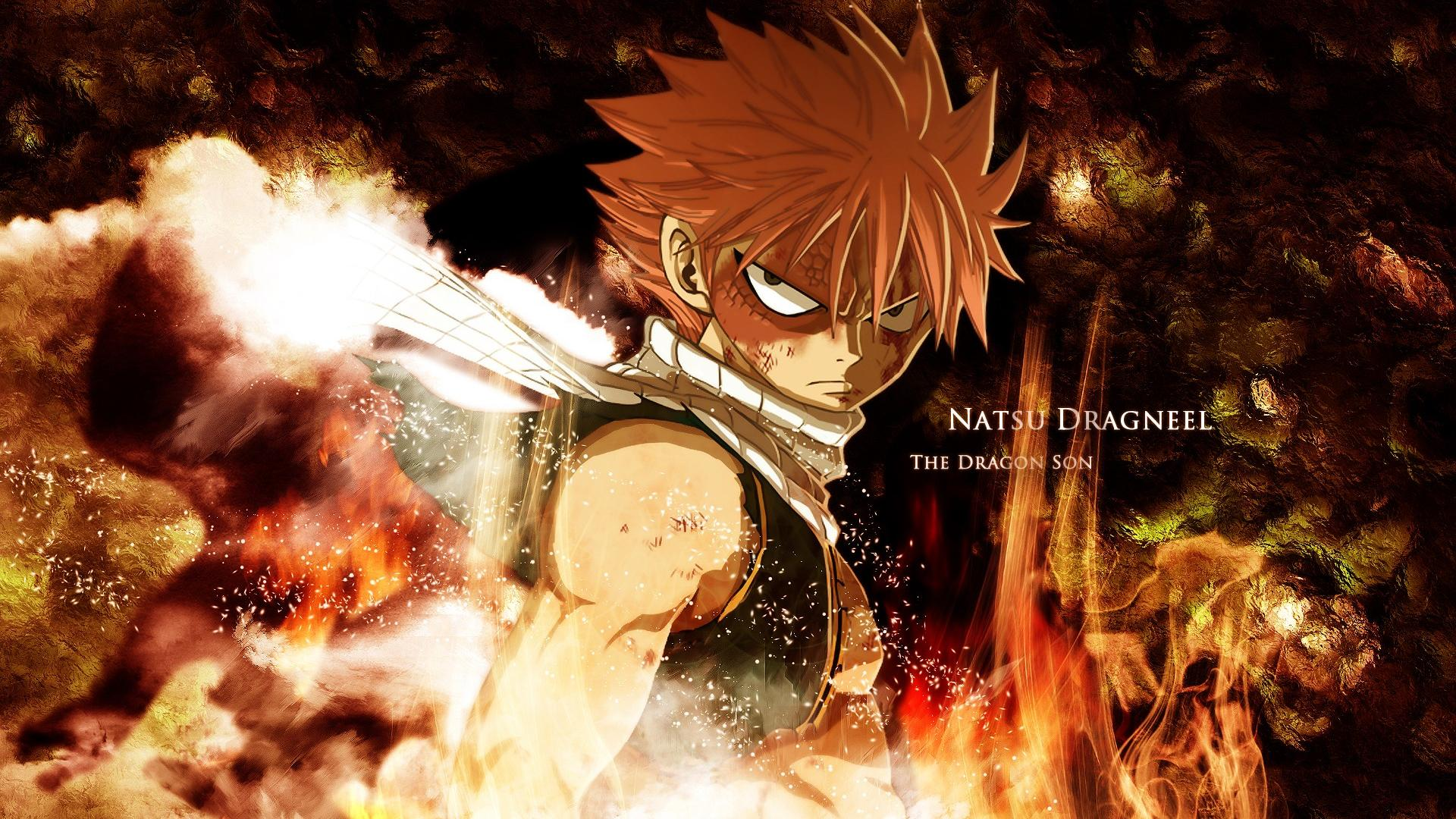 Fairy Tail wallpaper 7