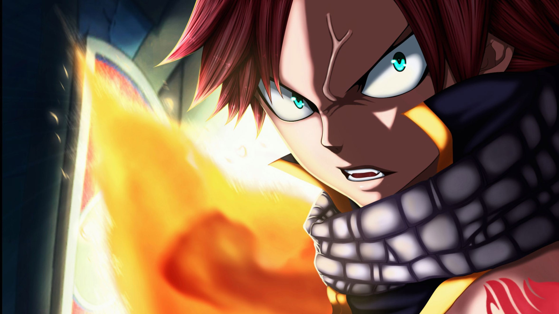 Fairy Tail wallpaper 9