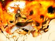Fairy Tail wallpaper 10