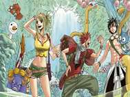 Fairy Tail wallpaper 14