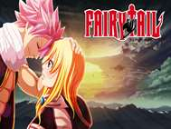 Fairy Tail wallpaper 15