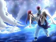 Fairy Tail wallpaper 23