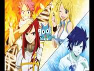 Fairy Tail wallpaper 27