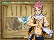 Fairy Tail wallpaper 32
