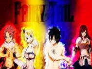 Fairy Tail wallpaper 34