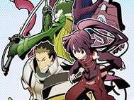 Log Horizon wallpaper 21