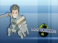 Log Horizon wallpaper 23