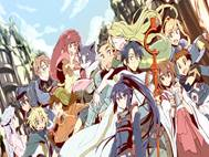 Log Horizon wallpaper 26