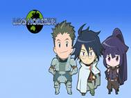 Log Horizon wallpaper 27