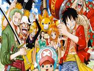 One Piece wallpaper 12